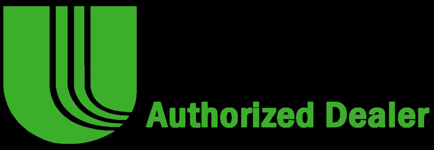 Unication Authorized Dealer Logo